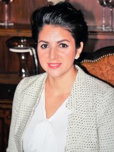 Michelle Balescu